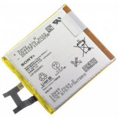 Acumulator Sony Xperia Z C6602 original, Li-ion, 4, 8 V, 2300mAh/8, 5Wh