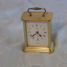 Ceas de masa Junghans vintage