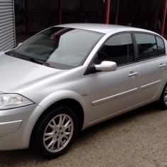 Vând Renault Megane, An Fabricatie: 2008, Motorina/Diesel, 133000 km, 1461 cmc