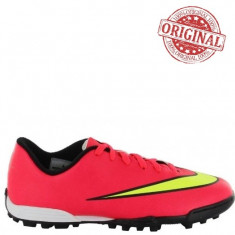 Ghete fotbal Nike Mercurial Vortex II TF COD: 651649-690 - Produs original - NEW, Marime: 44, Culoare: Din imagine, Barbati, Teren sintetic: 1