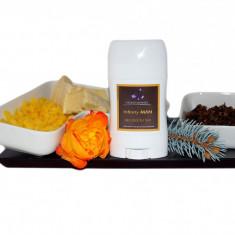 Infinity Man – deo stick pentru barbati - Parfum Organic