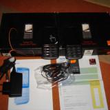 NOKIA C3-01 ORIGINALE 100% CA NOI LA CUTIE - 239 LEI !!! - Telefon mobil Nokia C3-01, Gri, Orange