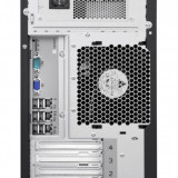 Server Fujitsu Primergy TX150 S7, Intel Core i3 540 3.06 Ghz, 2 GB DDR3 ECC, 1 x Caddy, DVD-ROM, Raid Controller SAS/SATA D2616, 1 X Sursa