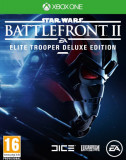 Star Wars Battlefront 2 Elite Trooper Deluxe Edition Xbox One, Electronic Arts