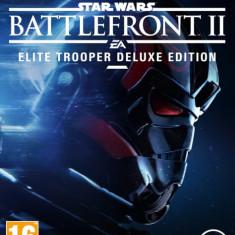Star Wars Battlefront 2 Elite Trooper Deluxe Edition Xbox One - Jocuri Xbox One