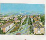 bnk cp Gheorghe Gheorghiu Dej - Vedere generala - circulata - marca fixa