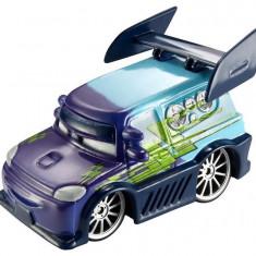 Masinuta Disney Pixar Cars Colour Changers Car Vehicles Dj - Masinuta electrica copii Mattel