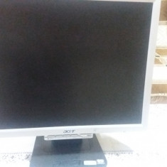 Monitor - Monitor LCD Acer