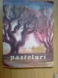 D6 Pasteluri - Vasile Alecsandri (ilustratii De Adrian Ionescu), Vasile Alecsandri