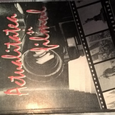 Grid Modorcea - Actualitatea si filmul (Editura All, 1994)
