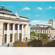 bnk cp Ramnicu Valcea - Palatul de Cultura - circulata