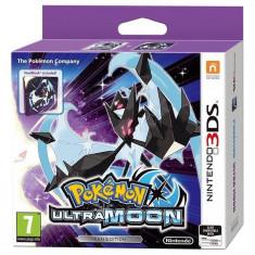 Pokemon Ultra Moon Steelbook Edition Nintendo 3Ds - Jocuri Nintendo 3DS