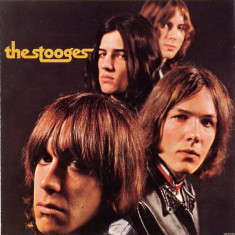 Stooges The The Stooges LP (vinyl) - Muzica Rock & Roll