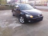 Volkswagen Golf VI, Benzina, Berlina