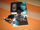 NOKIA E51 ORIGINAL 100% CA NOU LA CUTIE - 239 LEI !!!, Negru, <1GB, Neblocat