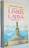 Limba Latina , manual pentru clasa a IX-a,  1991, Clasa 9, Alte materii