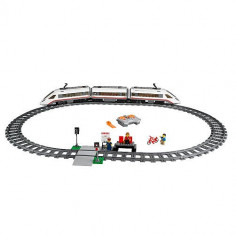 LEGO® City High Speed Passenger Train 60051