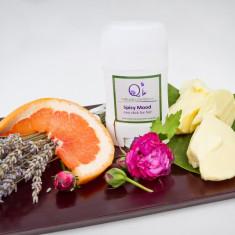 Spicy Mood – deo stick natural unisex - Parfum Organic