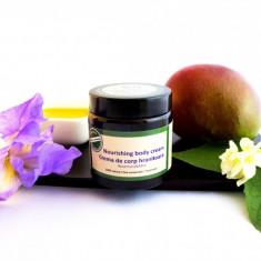 Nourishing body cream – Crema hranitoare pentru corp