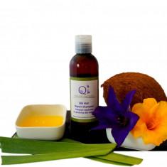 Sampon reparator cu matase – Silk Hair Repair Shampoo