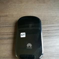 Huawei E587 Modem 3G mobile Wi-Fi (M73) HSPA+ 43, 2 Mbps liber de retea