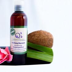 Purifying shampoo – Sampon purifiant