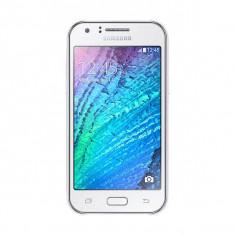 Smartphone Samsung Galaxy J1 Ace J111FD 8GB Dual Sim 4G White - Telefon Samsung