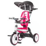 Tricicleta Chipolino Bmw Pink - Tricicleta copii