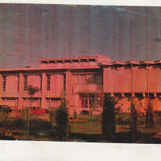 bnk cp Ramnicu Valcea - Casa de cultura a sindicatelor - circulata