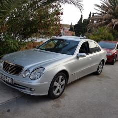Mercedes Benz E220cdi, An Fabricatie: 2003, Motorina/Diesel, 308000 km, 2196 cmc, Clasa E