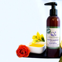 QI Cosmetics – Balsam natural hidratant