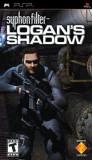Syphon Filter Logan's Shadow Psp