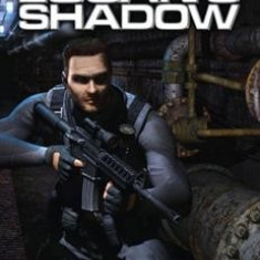 Syphon Filter Logan's Shadow Psp - Jocuri PSP Sony