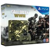 Consola Sony Playstation 4 Slim 1 Tb Call Of Duty Wwii Limited Edition