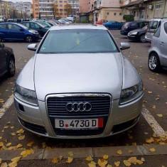Audi A6 quattro, sau schimb cu utilaje agricole sau animale., An Fabricatie: 2005, Benzina, 215000 km, 3200 cmc