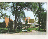 bnk cp  Lacul Sarat - Complexul balnear al UNCAP - necirculata