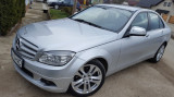 Mercedes Benz C 220, 200, Motorina/Diesel, Berlina