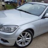 Mercedes Benz C 220, An Fabricatie: 2008, Motorina/Diesel, 231000 km, 2149 cmc, Model: 200