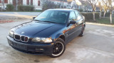 BMW 320 D   E46, Seria 3, Motorina/Diesel