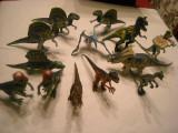 JP Toys - Jurassic Park - dinozauri cauciuc - 13 figurine, Unisex