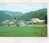 bnk cp Voineasa ( Jud Valcea )- Vedere - uzata