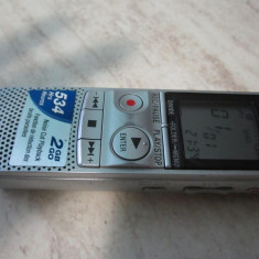 REPORTOFON SONY IC RECORDER ICD-BX800 2GB MEMORIE FLASH PERFECT FUNCTIONAL
