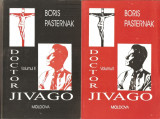 Boris Pasternak-Doctor Jivago  2 vol.
