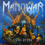 MANOWAR - GODS OF WAR, 2007