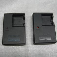 Incarcatoare Canon LC-E5E, Olympus LI-40C, LI-30C, Panasonic DE-A92