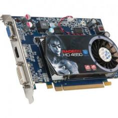 Placa Video Sapphire ATI Radeon HD4650 PCI Express 512Mb - Placa video PC Sapphire, AMD