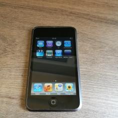 IPod touch 1rd Gen 16 GB (a51) Apple A1213 17 ore fuctionare pe muzica, 1st generation, Negru