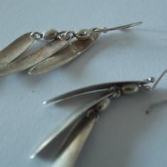 Cercei argint -2351