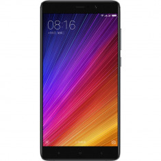 Smartphone Xiaomi Mi 5s Plus 128GB Dual Sim 4G Grey - Telefon Xiaomi