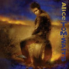 Tom Waits Alice digipak (cd) - Muzica Jazz